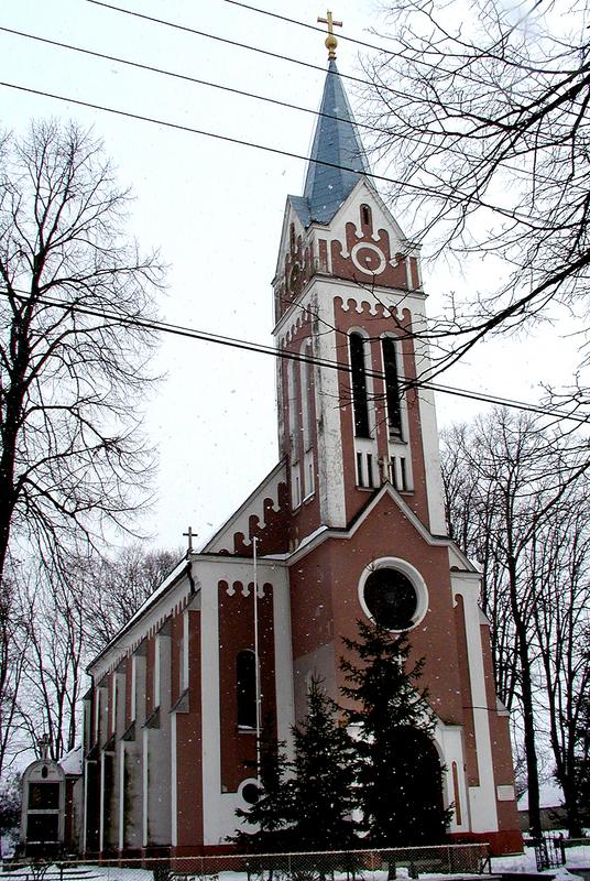 Balatonszentgyörgyi Szent György katolikus templom - magyartemplomok.hu
