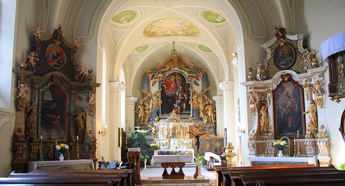 Katolikus templomok