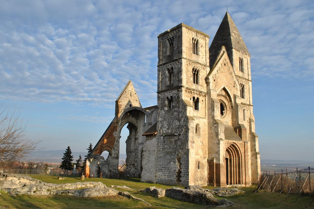 Magyarország templomai