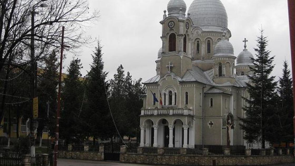 Ortodox templomok
